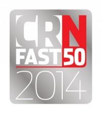 CRN Fast50 2014
